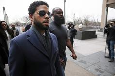 Jussie Smollett Faces Two Cases, Osundairo Brothers Will Testify Against Him: Report