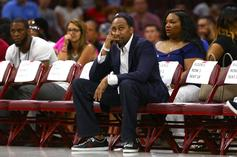 Stephen A. Smith Reveals His Top 5 NBA Dunk Contest Champions
