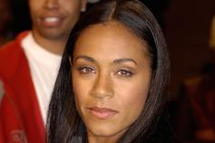 "Jada Pinkett Smith Shares A Sexy ""Grown Woman"" #TBT Picture"