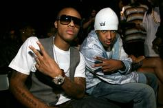 Bow Wow Argues That His Movies Are Better Than Nick Cannon's