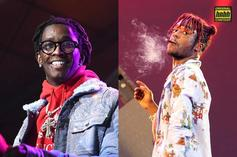 Young Thug Vs. Lil Uzi Vert: Who Had The Better Debut Album?