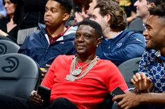 Boosie Badazz Desperately Shoots His Shot At Rihanna