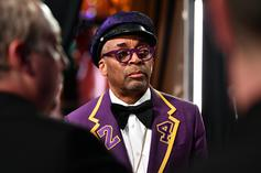 Spike Lee's Madison Square Garden Debacle Goes Viral