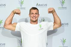 Rob Gronkowski, WWE Close To Finalizing Deal: Report