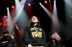 Tekashi 6ix9ine Hit With $150M Lawsuit Over 2018 Shooting: Report