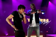 """Young Thug & Lil Baby's """"Bad Bad Bad"""" Goes Platinum"""