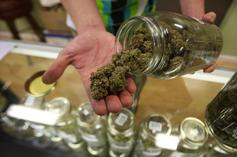California Weed Dispensary Selling Eighths For $1 During COVID-19 Lockdown