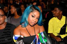 Reginae Carter Vows To Never Date Another Rapper