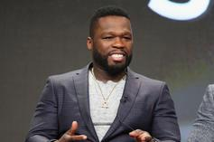 "50 Cent Responds To Trump's Coronavirus Suggestion: ""I Think I Like Him"""