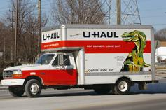 Dead Bodies Found Stacked In U-Haul Trucks Outside Brooklyn Funeral Home
