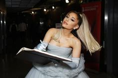 "Ariana Grande ""Did Not Allow"" Carole Baskin To Be In ""Stuck With U"" Video"