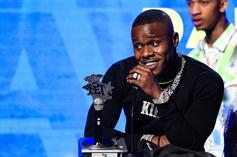DaBaby Breaks B. Simone's Heart With Wild 'N Out Proposal