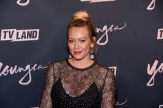 """Hilary Duff Shuts Down """"Disgusting"""" Child Sex Trafficking Accusations"""