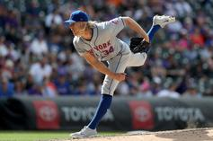 Mets' Noah Syndergaard Responds To Landlord Claiming He Won't Pay Rent