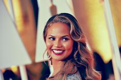 Chrissy Teigen Receives COVID-19 Test Ahead Of Breast Surgery, Shares Topless Photo