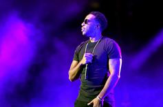 Protesters Chant Ludacris Lyrics After Police Block Path