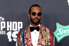 Juicy J Makes Important Coronavirus Proclamation