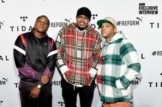 The LOX Endure: A Conversation With One Of Rap's Legendary Groups