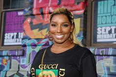 """Nene Leakes Laughs While Rumors Of """"Real Housewives Of Atlanta"""" Firing Surface"""