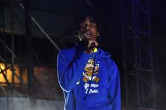 Polo G Questions Claims That He Sold His Soul To The Devil