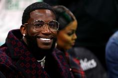 "Gucci Mane Announces New Album ""Icy Summer"" & Other Major Plans"