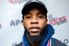 """Tory Lanez Announces New Artist Damazii: """"BEST IN THE SOUTH"""""""
