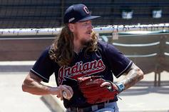 Cleveland Indians Are Contemplating A Name Change