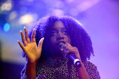"""Noname Resents Being Labeled A """"Leader"""" By J. Cole: """"I'm Nobody's Leader"""""""