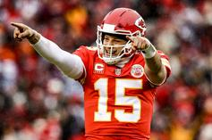 Patrick Mahomes Signs Richest NFL Contract In History