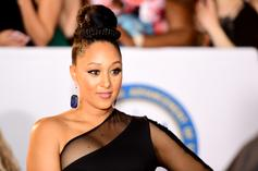 """Tamera Mowry-Housley Announces Departure From """"The Real"""" After 6 Seasons"""