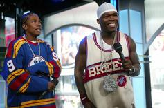 Nick Cannon Claps Back At 50 Cent & Drags The Game Into It