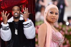 "A$AP Ferg Confirms ""Forthcoming"" Nicki Minaj Collab Dropping This Week"