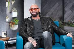 """Dave Bautista Tried To Get Cast As Bane In """"The Batman"""" With No Luck"""
