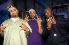 Mack 10 Looks To Ice Cube For Westside Connection Reunion