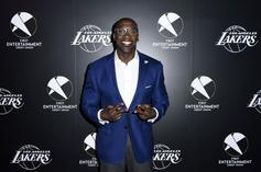 Shannon Sharpe Wants To End The Vilification Of Those Who Don't Kneel