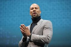 Common Accused Of Sexual Assault By Singer Jaguar Wright
