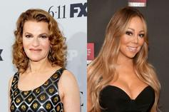 Sandra Bernhard Clip Of Her Using N-Word About Mariah Carey Resurfaces