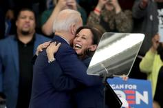 Joe Biden Reads From Script During Kamala VP Call, Sparks Mental Health Concerns