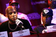 Jadakiss Confirms That DMX Is In A Great Place