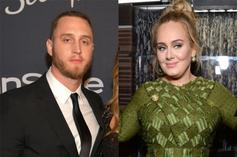 Chet Hanks Shoots His Shot At Adele After Wearing Bantu Knots In Jamaican Flag Bikini