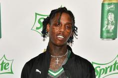 """Famous Dex Apologizes To Fans After King Von Diss: """"F*ck Anybody Else"""""""