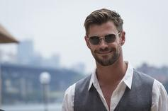 """Chris Hemsworth On His Future As Thor After """"Thor: Love and Thunder"""""""