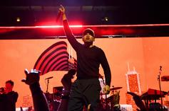 Chance The Rapper Links With Ralph Lauren For Special Livestream Performance