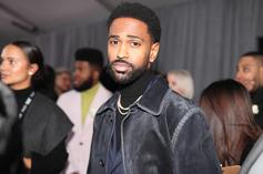 Big Sean Thought Spending All Day In The Studio Meant He Would Be Successful