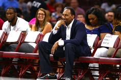 Stephen A. Smith Rips Falcons For Yet Another Shocking Collapse