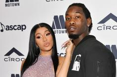 Cardi B Denies Divorcing Offset For Attention, Blames Blogs For Lies About Breakup