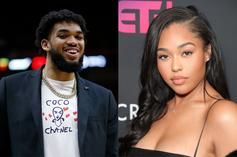 Jordyn Woods Celebrates 23rd Birthday With Karl-Anthony Towns & Lavish Gifts