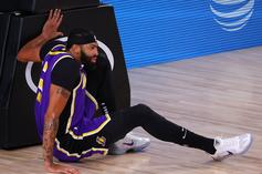 Anthony Davis Gives His Thoughts On Making First NBA Finals