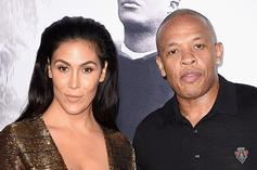 Dr. Dre Scores Win In Legal Battle Against His Wife