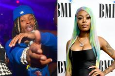 King Von Clarifies Relationship Status With Asian Doll